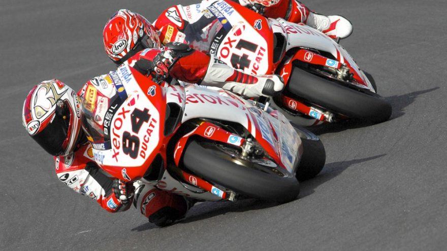 2011.07.04 – 2011.07.10 Sporto baras – Moto-GP