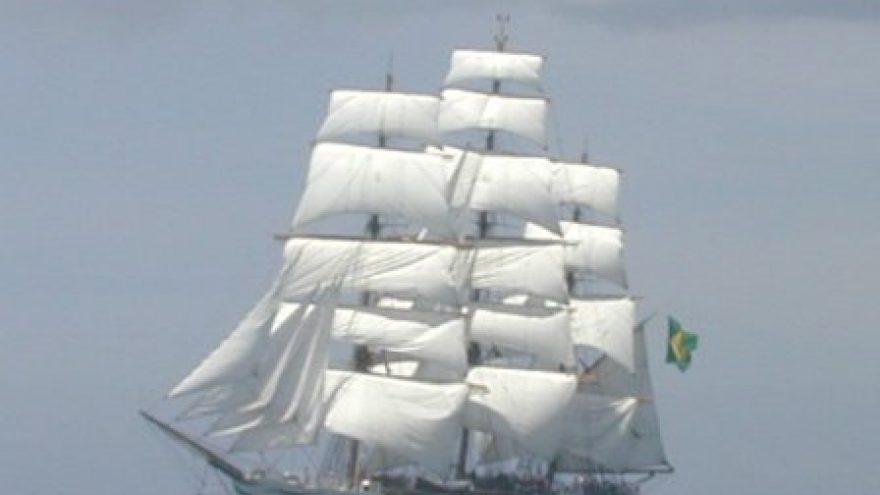 """The Culture 2011 Tall Ships Regata"""