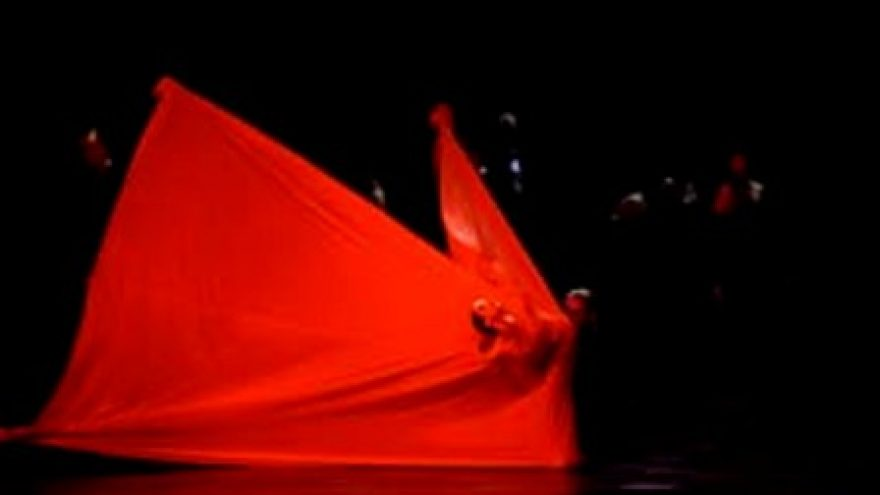 Raudonoji Žizel