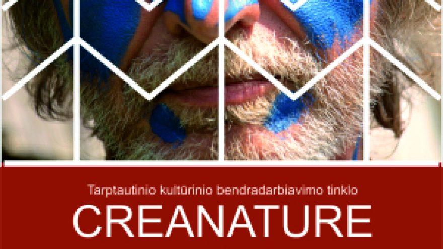 """Paroda """"Creanature"""""""