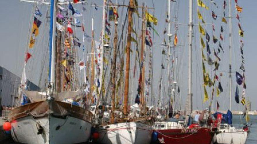 Jūros šventė 2011