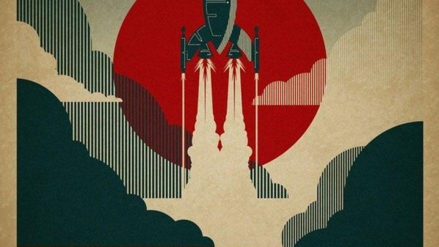 """Kūrybinės dirbtuvės """"Kosmonautika'15"""""""