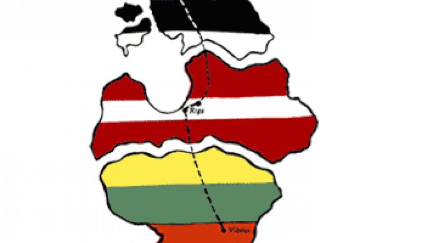 Baltijos kelio 20-mečio minėjimo programa