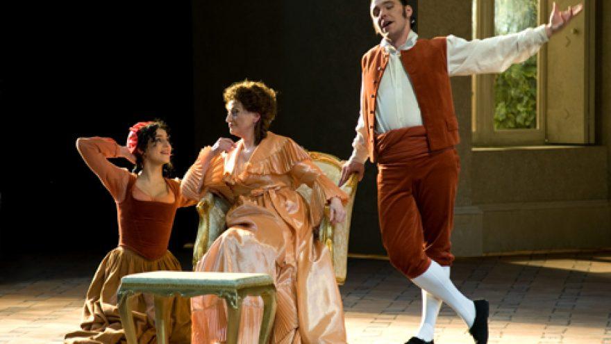 Figaro vedybos