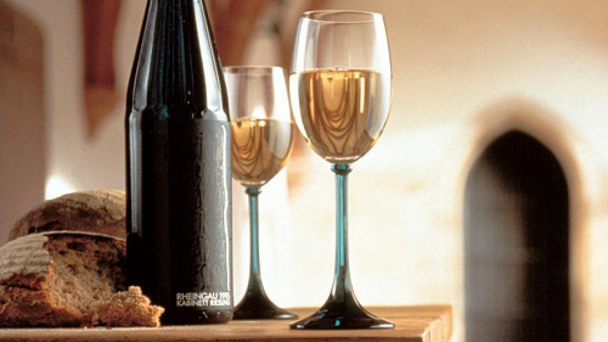 Geriausių Austrijos vyno rūšių degustacija