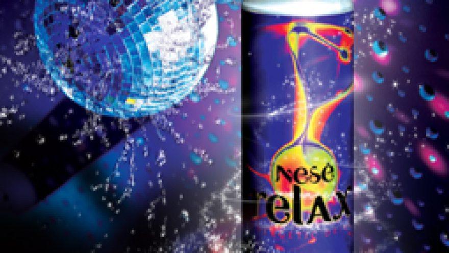"""Naujo energetinio gėrimo """"Nesė Relax"""" vakarėlis"""