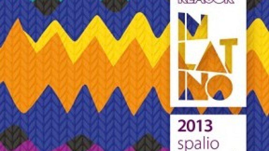 """Lotynų Amerikos dienos """"In Latino 2013"""" Vilniuje"""