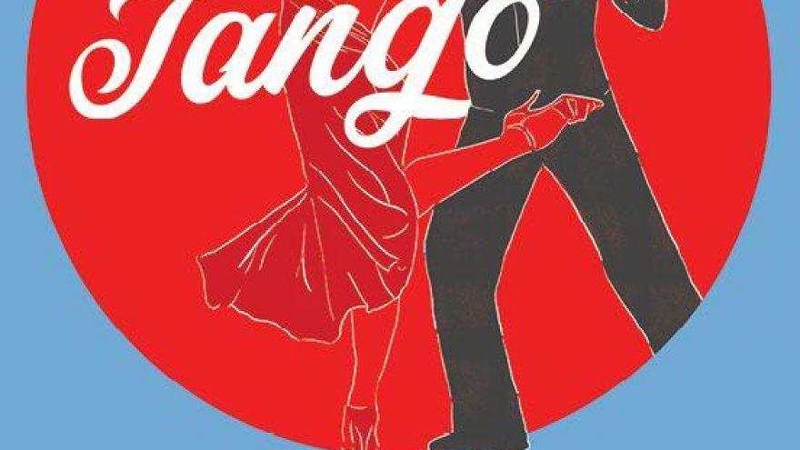 """Eduardo Gimenezas ir 4TANGO su orkestru """"Tango karštinėje"""""""