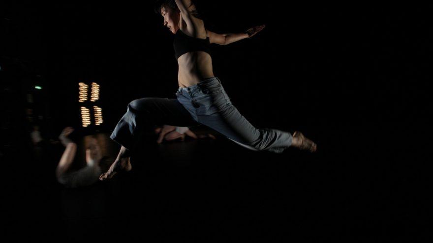 Naujasis Baltijos šokis'20: Šalia (Vokietija/Vengrija)
