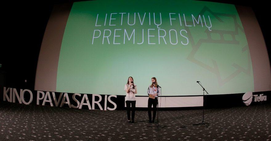 """""""Kino pavasario"""" pilnose salėse pristatyti 7 naujausi lietuvių filmai"""