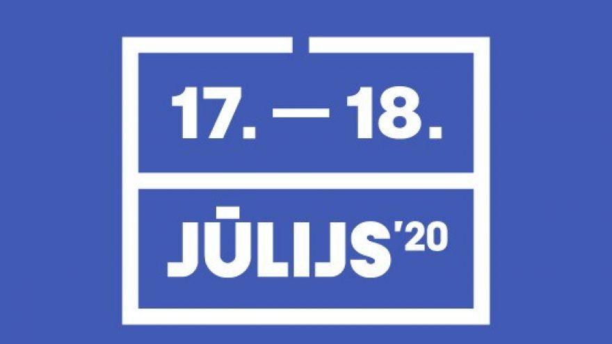 Positivus Festival 2020 – Friday Ticket