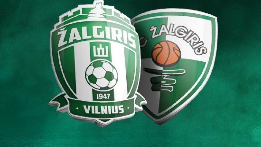 A lyga: FK Žalgiris – FK Kauno Žalgiris