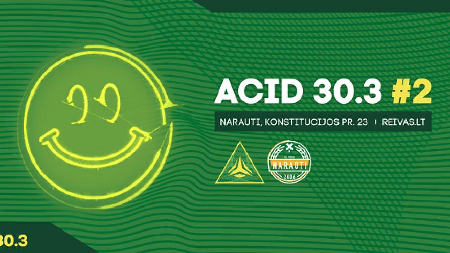 ACID 30.3 #2