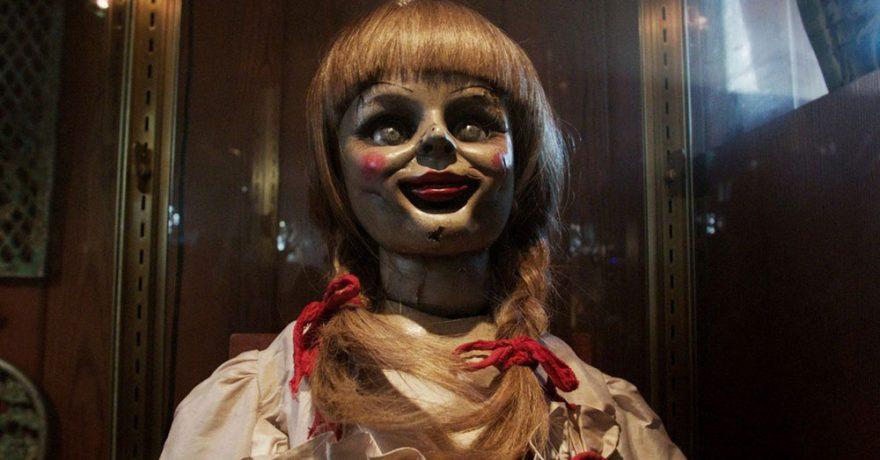 Tikroji lėlės Anabelės istorija – kur kas kraupesnė, nei ją pavaizduoja filmai