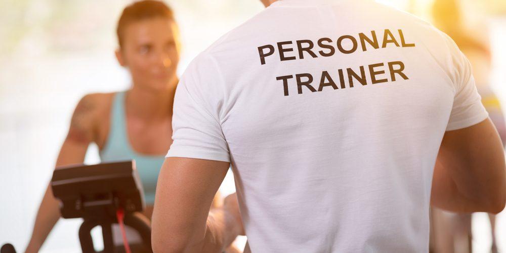 Kaip pasirinkti asmeninį trenerį?