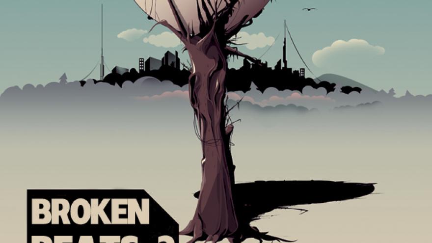 Broken Beats III @ PROPAGANDA