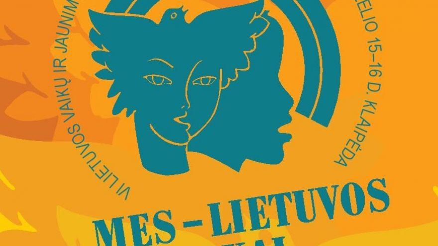 """VI Lietuvos vaikų ir jaunimo chorų festivalis-konkursas """"Mes Lietuvos vaikai"""""""