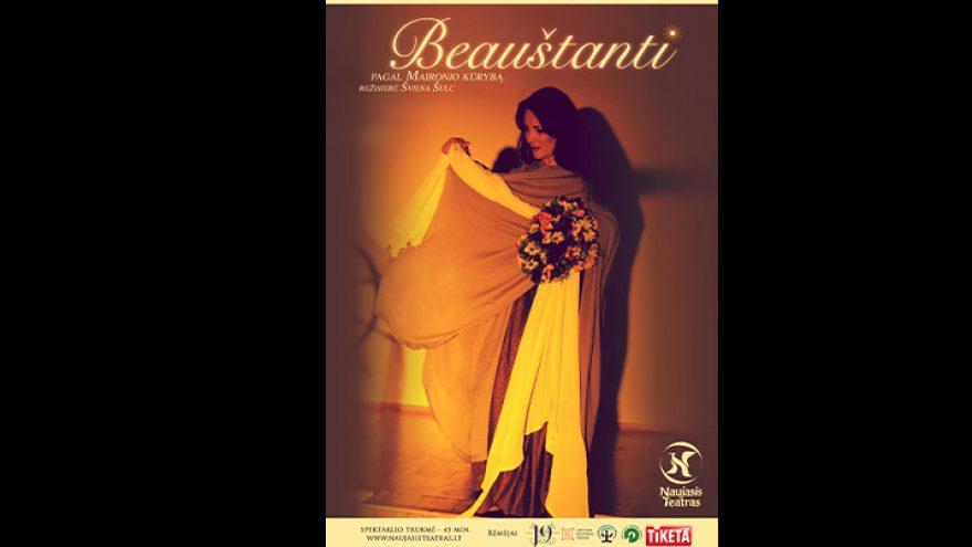 Beauštanti
