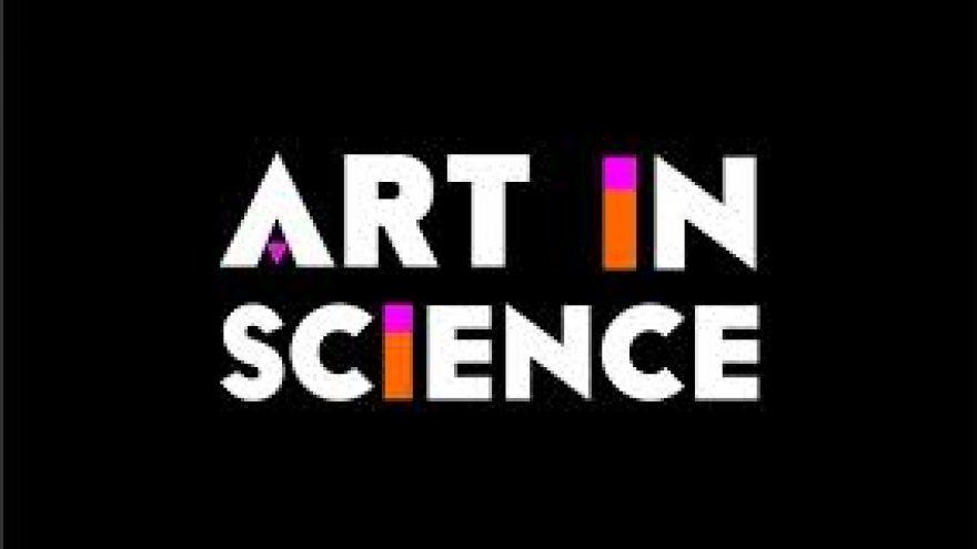 """Paroda """"Art in Science"""""""