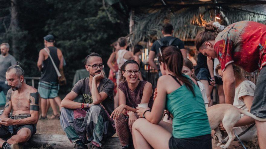Yaga Gathering 2019