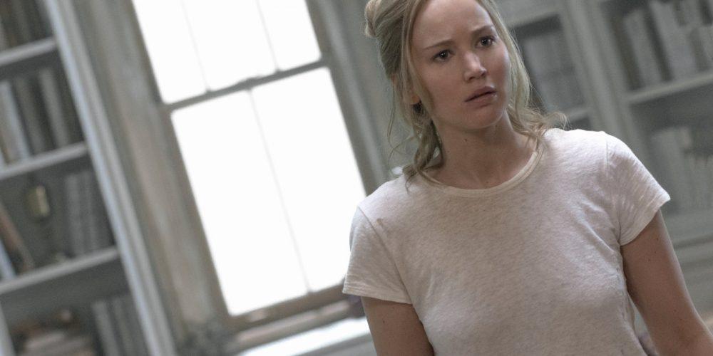Aktorė Jennifer Lawrence paskelbė apie karjeros pertrauką