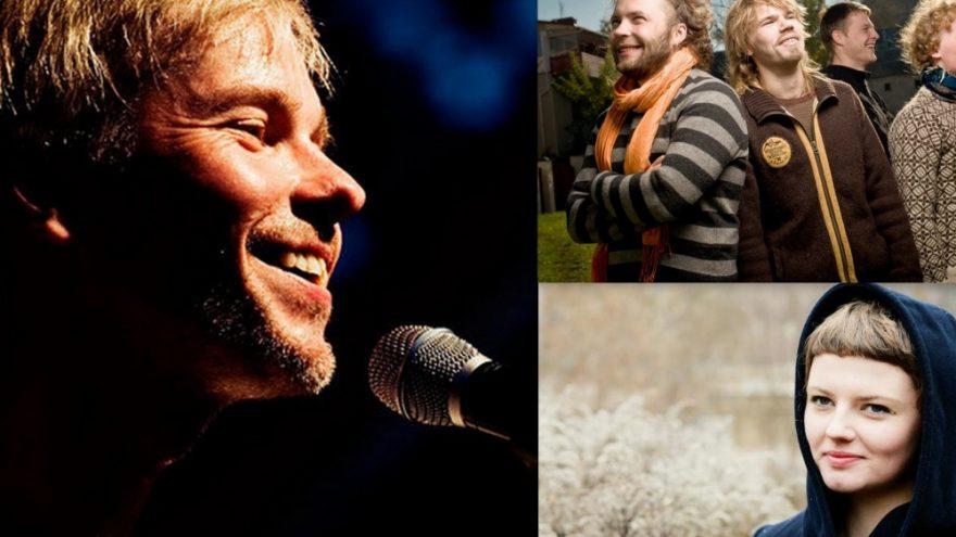 """Festivalio """"Senamiesčio žiogas 2012"""" atidarymo koncertas"""