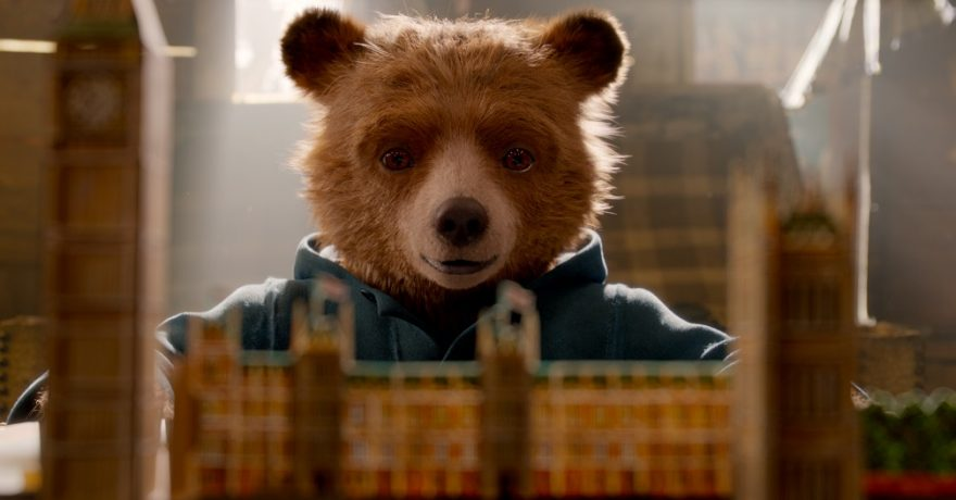 Į kino ekranus grįžtančio meškiuko Padingtono kūrėjai atskleidė didžiausius iššūkius: daugiausia problemų kėlė marmeladas