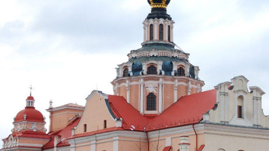"Ekskursija ""Vilnius – Mažoji Roma"""