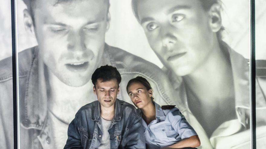 """Žmogus iš Podolsko"" (16+) / OKT / Vilniaus miesto teatras / ""TheATRIUM"" 2020"