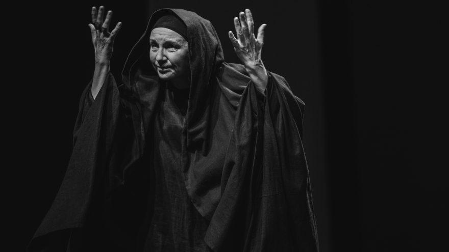 """""""Antigonė""""  / Klaipėdos dramos teatras / """"TheATRIUM"""" 2020"""