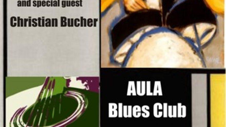 V.Jutas& A.Belkin + Christian Bucher
