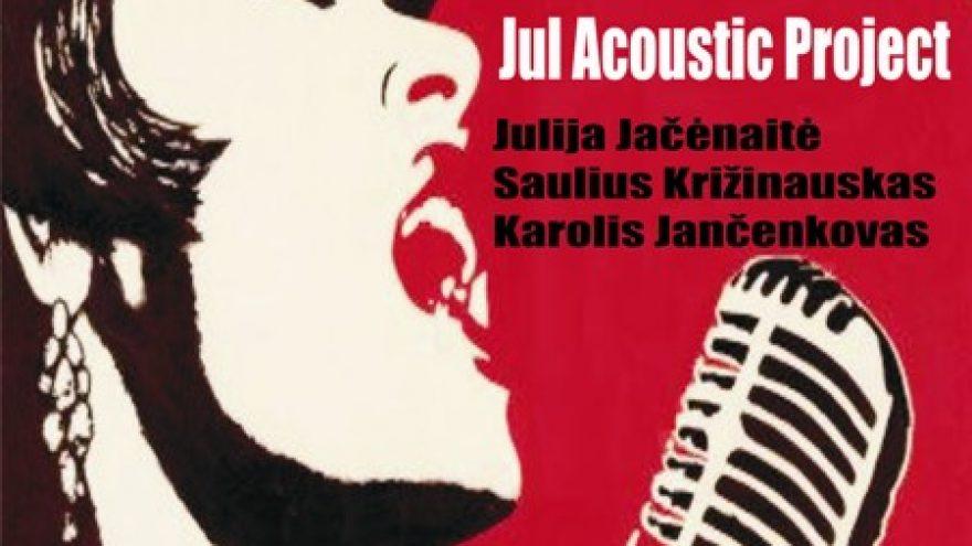 Jul Acoustic Project