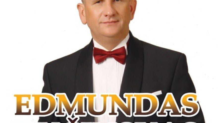 Edmundo Kučinsko koncertas