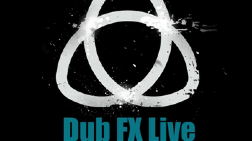 Dub FX & Flower Fairy live @ LOFTAS