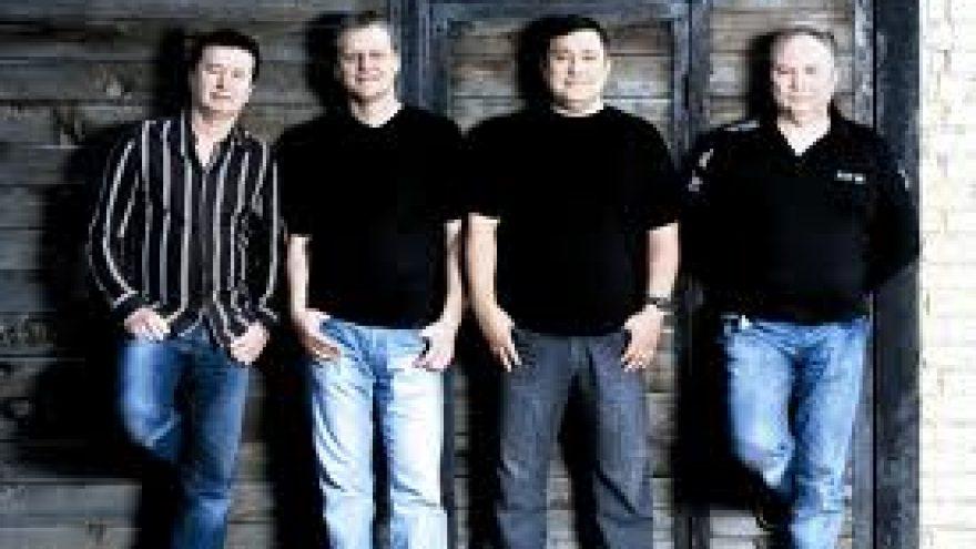 Grupės RONDO koncertas