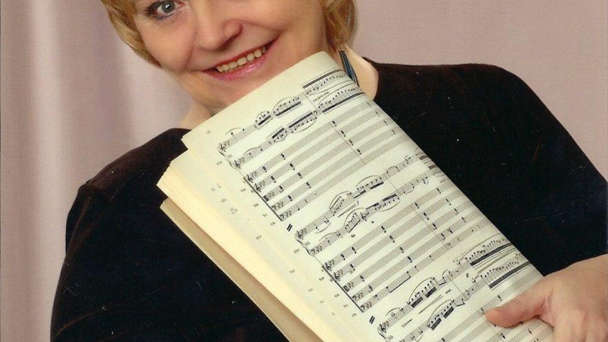 Marijos Koreckos-Soszkowskos  koncertas