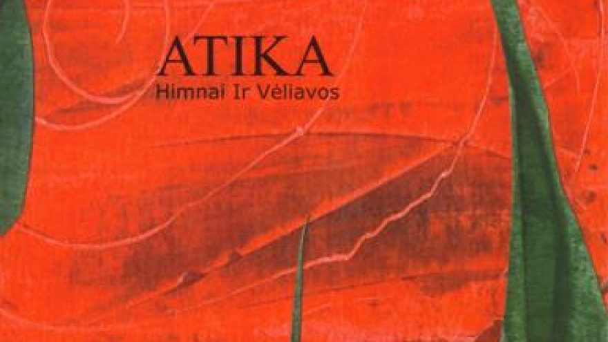 """Atika"" akustinis koncertas"