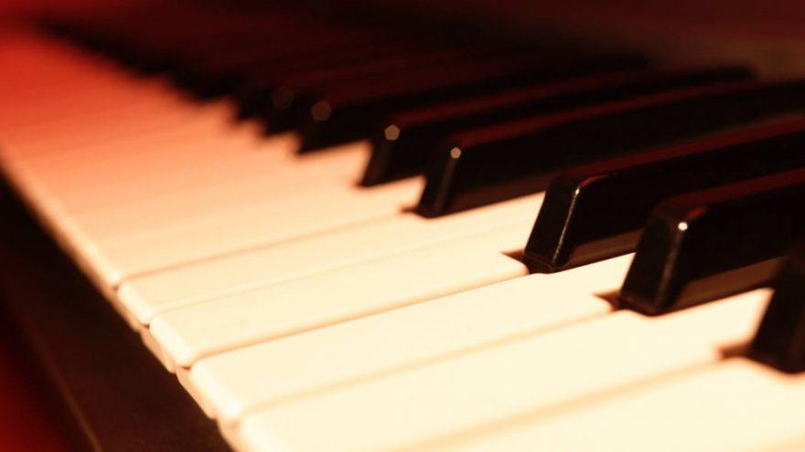 Improvizacijos pianinu