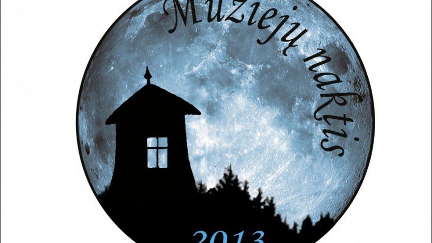 Muziejų dienos ir nakties renginiai