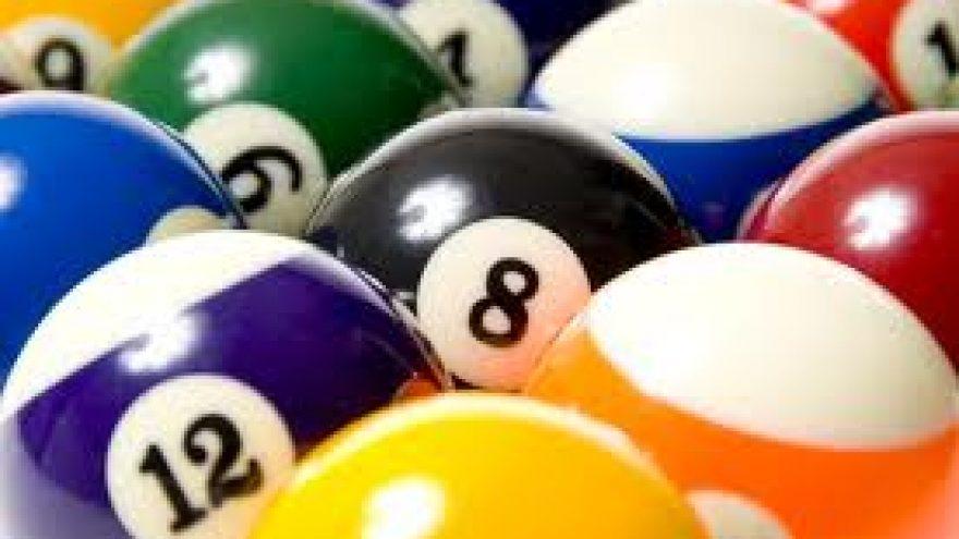 """Biliardo trikovės turnyras """"Universalus žaidėjas 2011"""""""