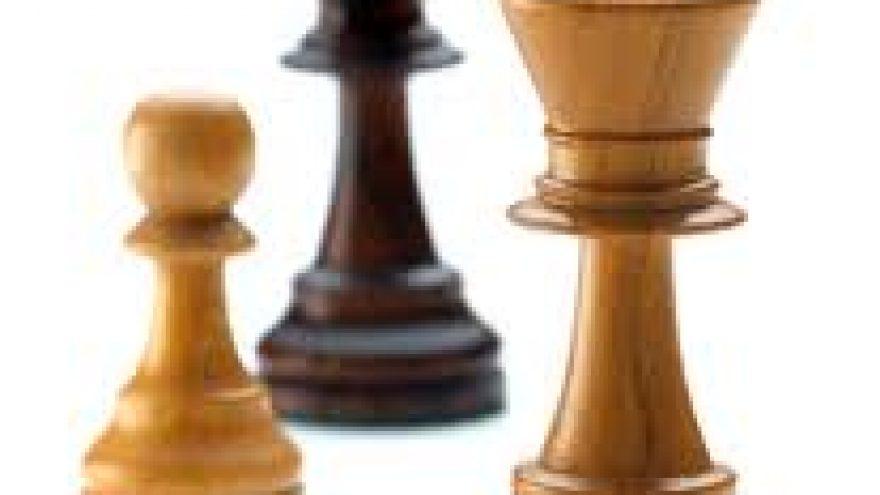 Žaibo šachmatų varžybos