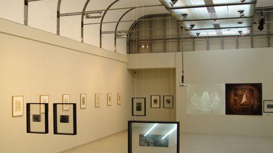 Rytų Europos menas ir jo perspektyvos