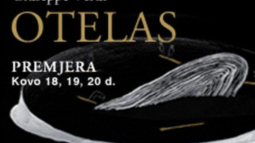 """Opera """"Otelas"""""""