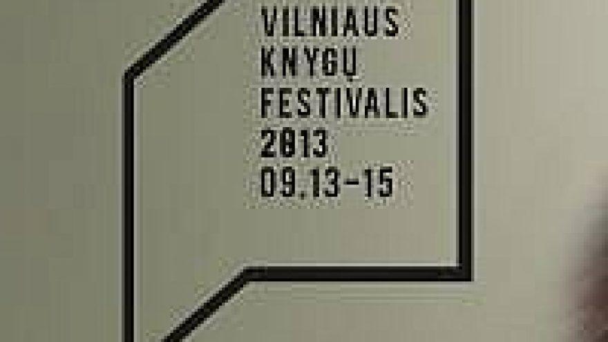 Vilniaus knygų festivalis