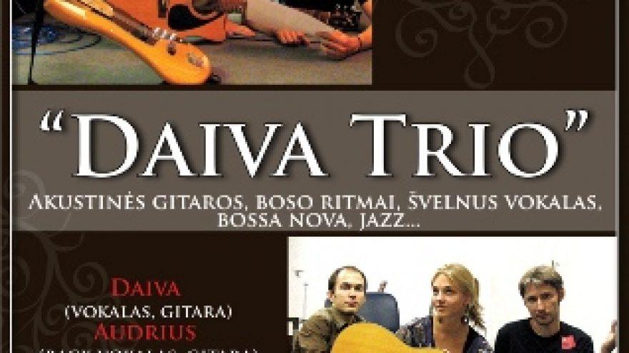 Daiva Trio