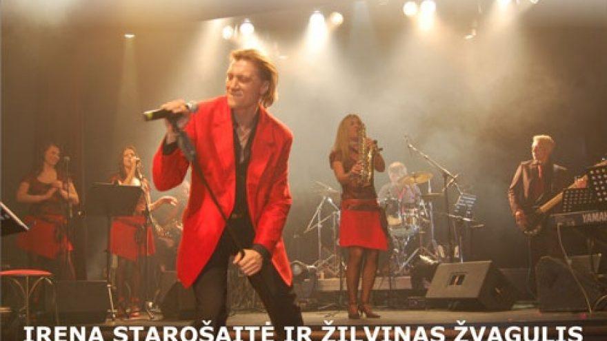 Dvidešimtojo gimtadienio proga ARVI dovanoja koncertą