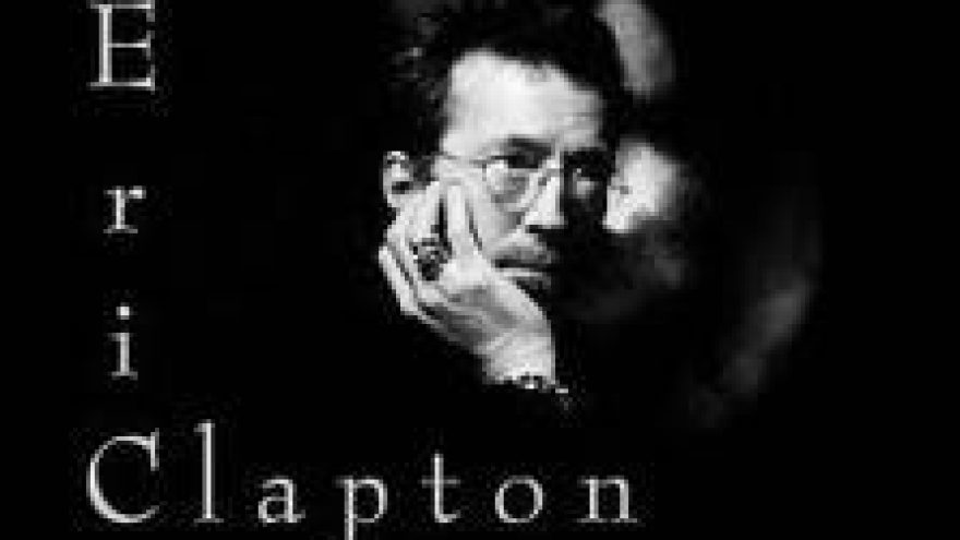"""Eric Clapton"" projektas"