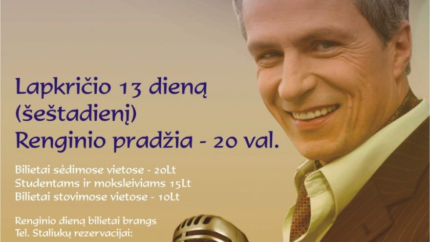 """Egidijus Sipavičius Live @ """"Papa Jazz"""""""