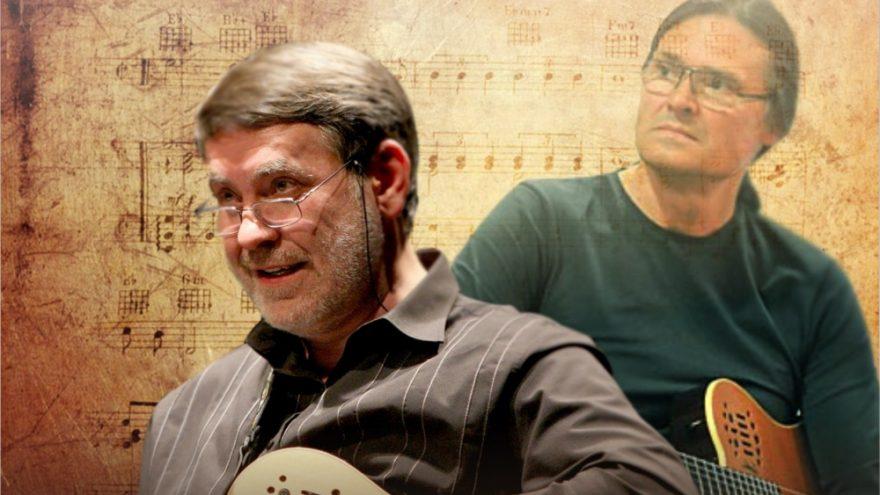 """Kostas Smoriginas ir Olegas Ditkovskis Live @ """"Papa Jazz"""""""