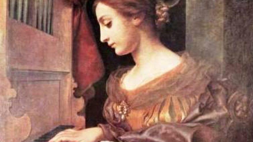Koncertas – muzikos globėjai Šv. Cecilijai